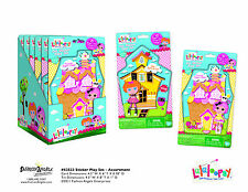 Lalaloopsy Gel Sticker Playset