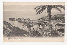 Madeira, Camara de Lobos Postcard, A599