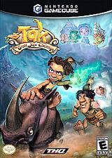 Tak: The Great Juju Challenge (Nintendo GameCube, 2005) -Complete
