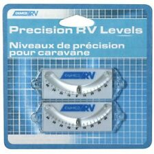 2PK Rv Bubble Ball Level System Trailer Leveling Leveler Camper Helper Precision