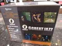 ESOTERIC SACD/CD Hybrid Limited Edition impulse! 6 GREAT JAZZ BOX set JAPAN