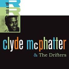 *NEW* CD Album The Drifters - Clyde McPhatter & The .. (Mini LP Style Card Case)