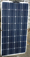 JH-I100 100W 18V Solar Panel Semi-Flexible Monocrystalline