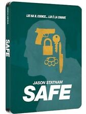 Dvd SAFE - (1978) (Steelbook)  ***Jason Statham*** ......NUOVO