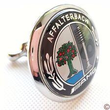 Affalterbach AMG Flat hood emblem badge kit  W204 W205 C/E class W212 clk cls