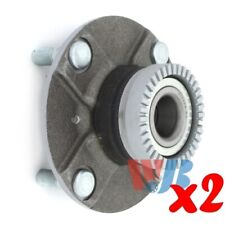 Pack of 2 Rear Wheel Hub Bearing Assembly replace 512204
