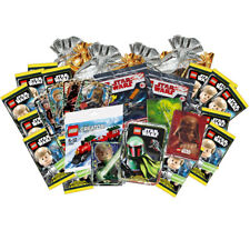 LEGO Star Wars - Trading Cards + Figuren Adventskalender 2018 - 24 Überraschunge