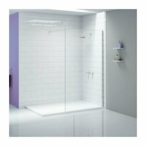 Walk In Shower Panel Merlyn Ionic 800mm Showerwall Panel ML.A0409BO **REDUCED**