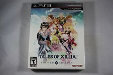 Tales Of Xillia 1 Limited Edition (Sony Playstation 3 ps3) NEW Sealed Mint