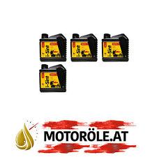 4x1 Liter ENI i-Sint 10W-40 Motoröl ACEA A3/B4 VW 502.00 505.00 AGIP Sint 2000