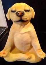 Molde de artesanía de látex para hacer yoga Perro reutilizable de Arte y Manualidades Hobby de negocios