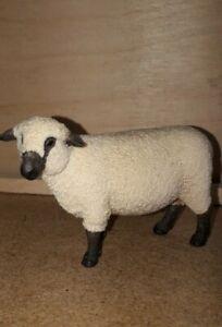Schleich 13681 Shrophire Sheep | Retired Animal Figure