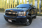 2009 Chevrolet Tahoe Police Pursuit Vehicle 2009 Chevy Tahoe (PPV) In Immaculate Running Condition/Shape. Like New & Loaded