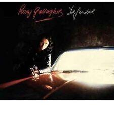 CD de musique Blues Rock Rory Gallagher sans compilation