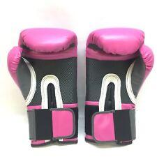 Everlast Women's Boxing Pro Style Elite Training Gloves