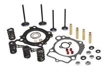 04-15 Honda CRF250X Kibblewhite Complete Head Rebuild Kit Valves Springs Gaskets