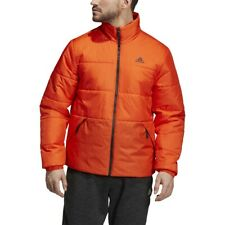 Adidas Men's BSC 3-Stripes Insulated Winter Jacket Coat All Colors/Sizes