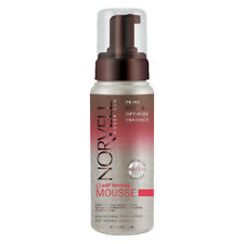 Norvell Self Tanning Mousse With Instant Bronzer 237ml