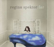 Regina Spektor ‎– Far (2009)  Sire ‎– 519396-1 vinyl LP sealed rare