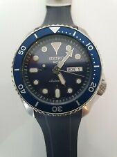 Seiko 5 Sport (SRPD51K1) Automatic Blue Dial