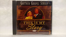This Is My Story by Bill & Gloria Gaither Gospel (CD, 1997, Spring House) - NM!