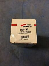 Andrew L7TDF-PS 7-16 DIN Female Positive Stop™ for 1-5/8 LDF7-50A LOT OF 3 NEW