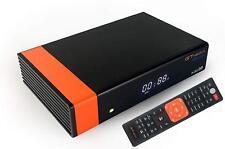Digital TV Converter Box FHD DVB-S2 FTA Satellite Receiver WiFi Support PowerVu