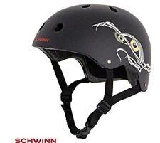 Schwinn The Mummy BMX, skateboards, roller skates & scooters Helmet size M 54/58