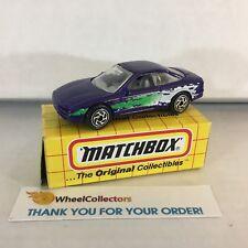 Probe GT  MB 44 * PURPLE * Matchbox w/ Box * WE10
