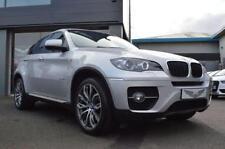 BMW X6 Model Automatic Cars