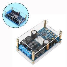 Doppelkanal Bluetooth Digital Power Amplifier Board Audio Verstärkerplatine NEU
