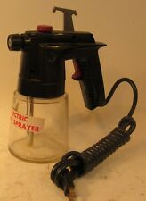 VINTAGE ELECTROMATIC PAINT SPRAYER MODEL VS-756 - IN GREAT CONDITION