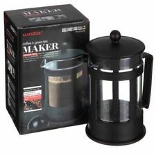 Tea Coffee Green Red Tea French Press Maker 700 ml / 24oz