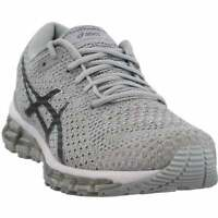 ASICS Gel-Quantum 360 Knit  Casual Running Neutral Shoes Silver Womens - Size 6
