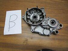 RM 125 SUZUKI 1993 RM 125 1993 ENGINE CASE LEFT B