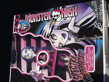 monster high ghouls alive SPECTRA VONDERGEIST neuf boite scellée Netflix poupée