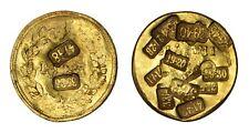 PESI MONETARI Vittorio Emanuele III, Peso monetario della Lira