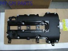 CRUZE ENCORE SONIC ELR TRAX 1.4 VALVE COVER W/ BOLTS GASKET 2011-2017  25198874