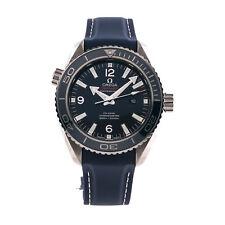 Omega Seamaster Planet Ocean Titanio Reloj Automático 232.92.38.20.03.001