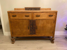 Sideboard-upcycle project