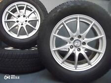 Genuine Mercedes M Class w166 GLE RDKS Goodride NEW Winter TYRES 235 65 R17