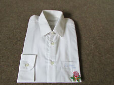 Paul ALLOTT Signed LANCASHIRE Player Issue 1990 UNWORN Cricket FINAL Shirt