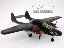 Northrop P-61 Black Widow 1/144 Scale Diecast Metal Model - Air Force 1