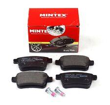 Mercedes Citan Panel 415 109 CDi Genuine Allied Nippon Rear Brake Pads Set