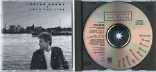 BRYAN ADAMS Into The Fire 1987 WEST GERMANY CD wie NEU rare 1press KANADA ROCK