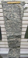 NWT US Army ACU Army Combat Uniform Trousers Medium X-Long Pant