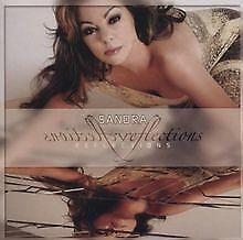 Reflections - the Reproduced Hits de Sandra   CD   état très bon
