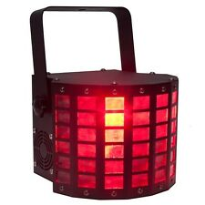 American DJ Mini Dekker Lightweight Portable LED DMX Disco Lighting Effect FX