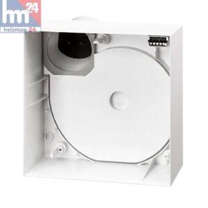 Helios Aufputzgehäuse ELS-GAP ohne Brandschutz 8127 Lüfter/Ventilator Gehäuse