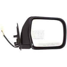 90-95 Toyota 4Runner Passenger Side Mirror Replacement - With Vent Window